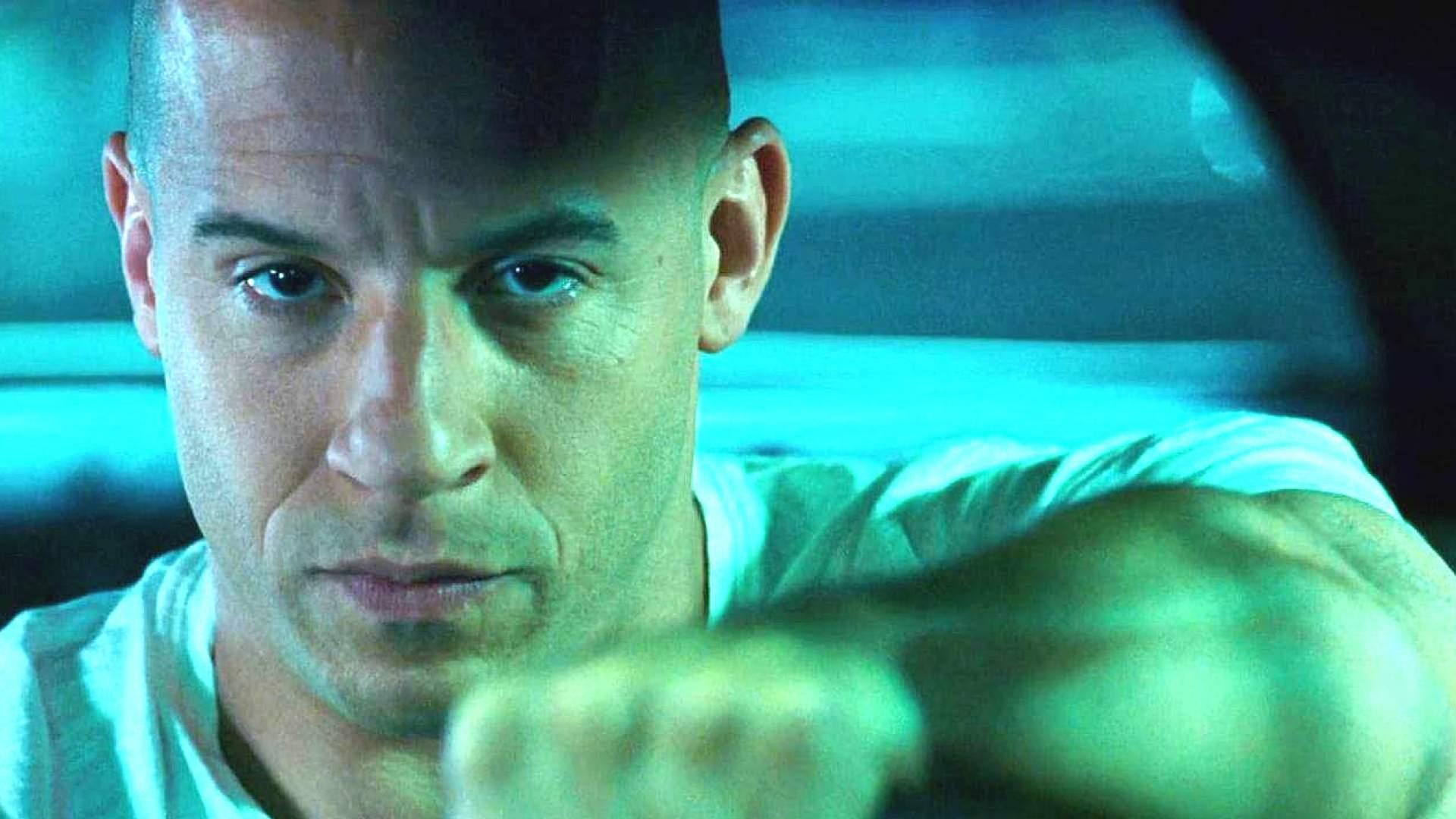 NEUE TRILOGIE: Vin Diesel plant neue Film-Serie und die ist ganz anders als 'Fast & Furious'