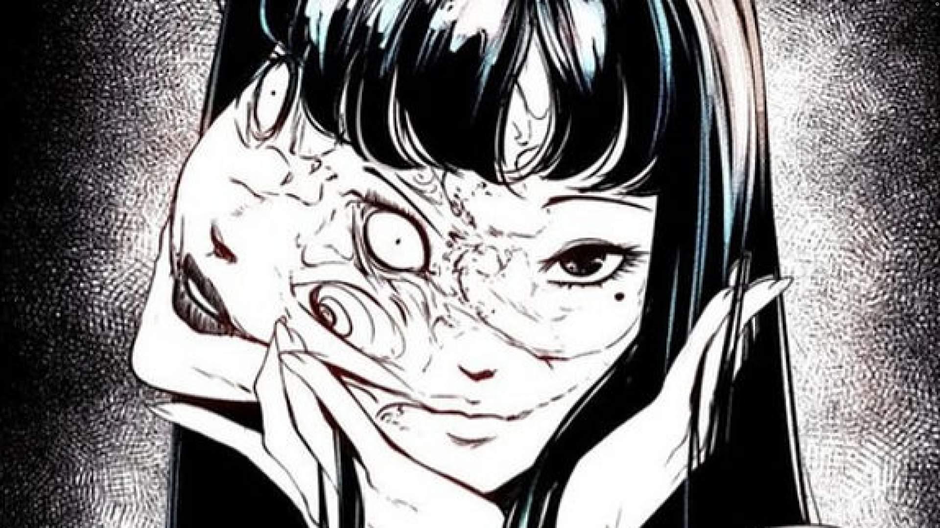 ANIME: Der Kult-Manga 'Tomie' wird endlich verfilmt vom Streamingdienst