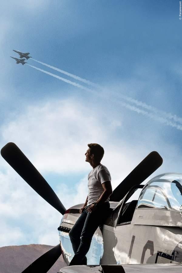 Top Gun 2 Trailer - Maverick