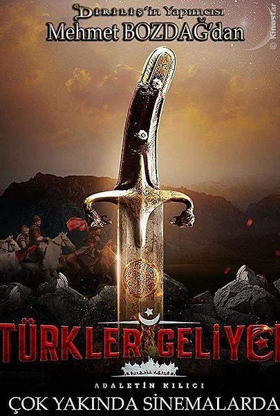 TRAILER: Türkler Geliyor