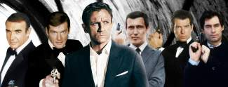 TV NOW zeigt im Juni 22 James Bond Filme