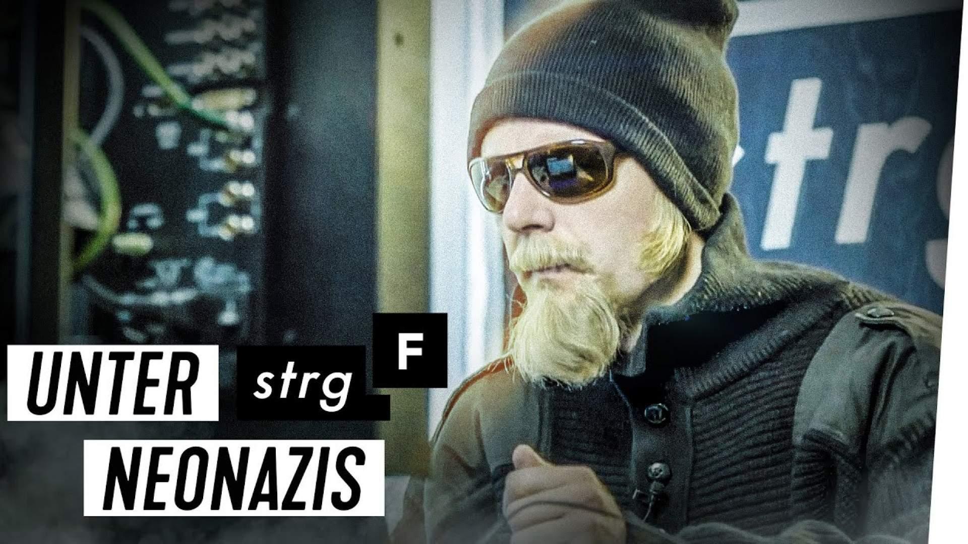 VIDEO: Undercover - Das passiert auf einem Nazi-Konzert
