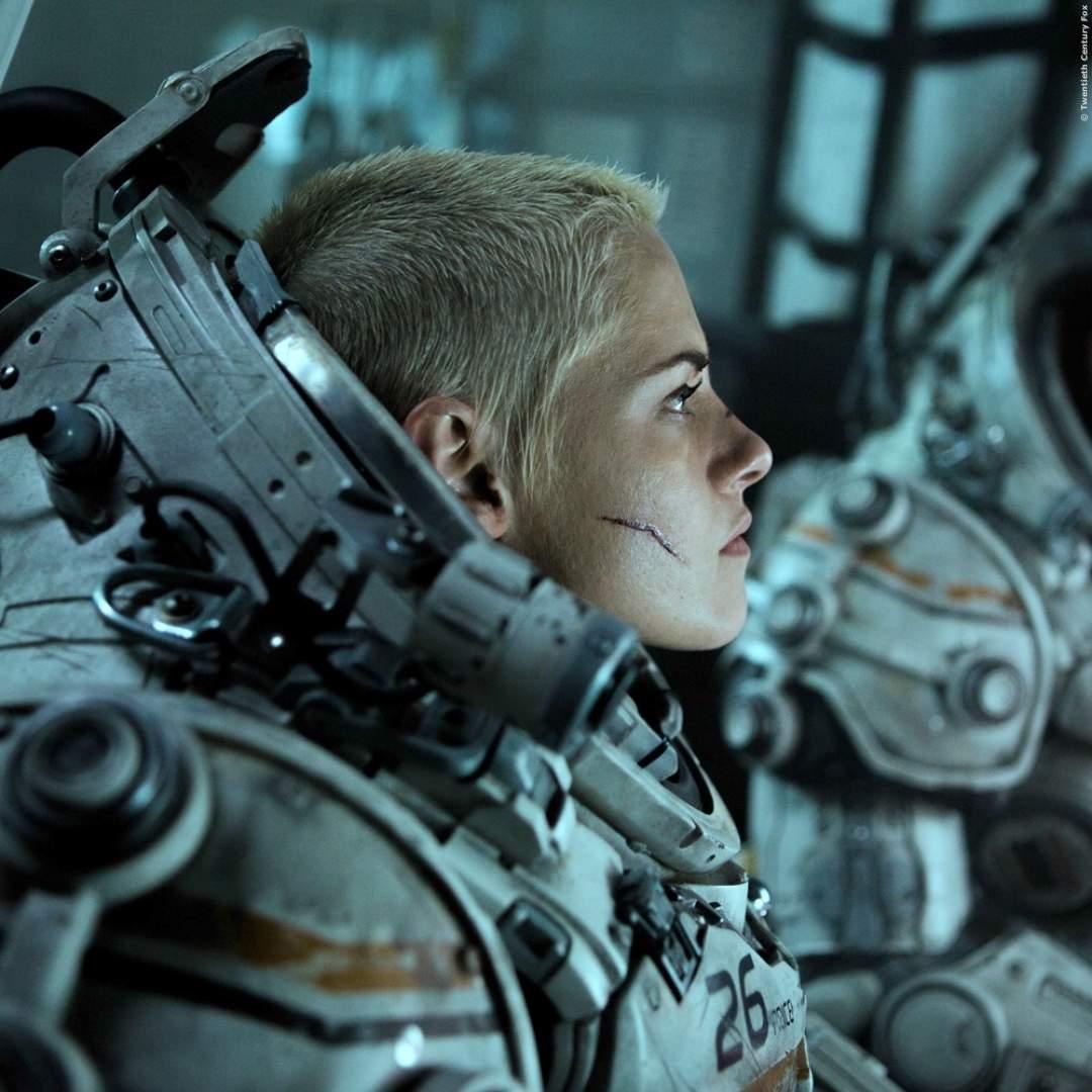 ALIENS: Erster Trailer zum neuen Sci-Fi Horrorstreifen mit Kristen Stewart