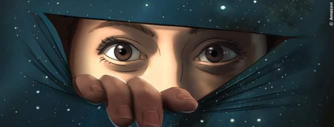 Undone: Start der 1. Animationsserie für Erwachsene