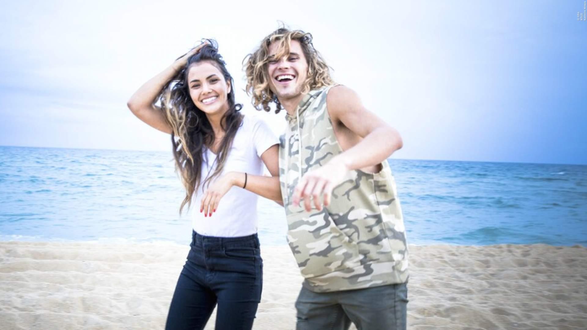 'Love Island'-Victor veröffentlicht sein erstes Lied