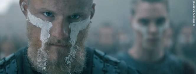 Valhalla: Vikings-Spin-Off exklusiv bei diesem Dienst