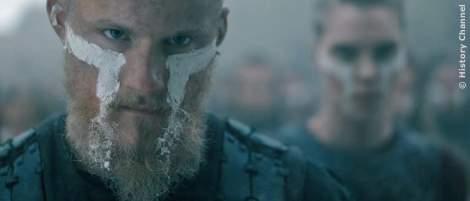 Vikings Staffel 6: Star will auch nach der Serie weiter Björn spielen