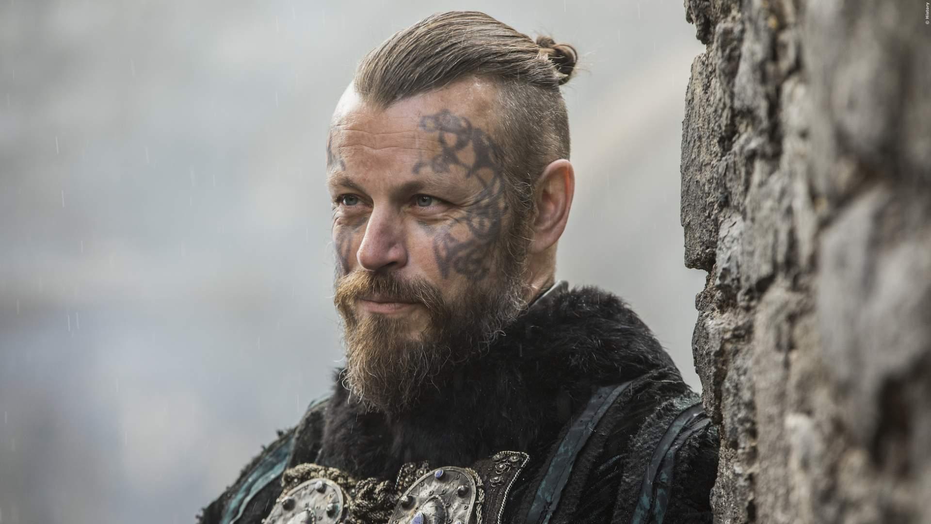 Vikings Staffeln