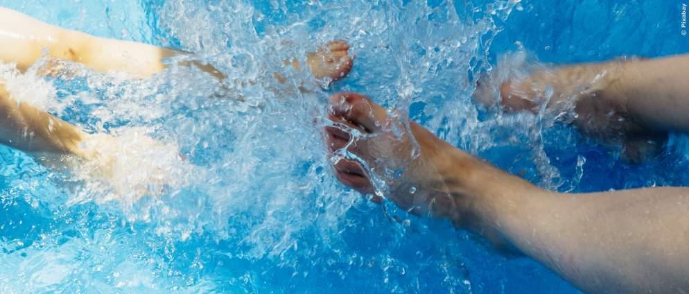 Acht Swimming-Pools die du wirklich dringend ausprobieren musst