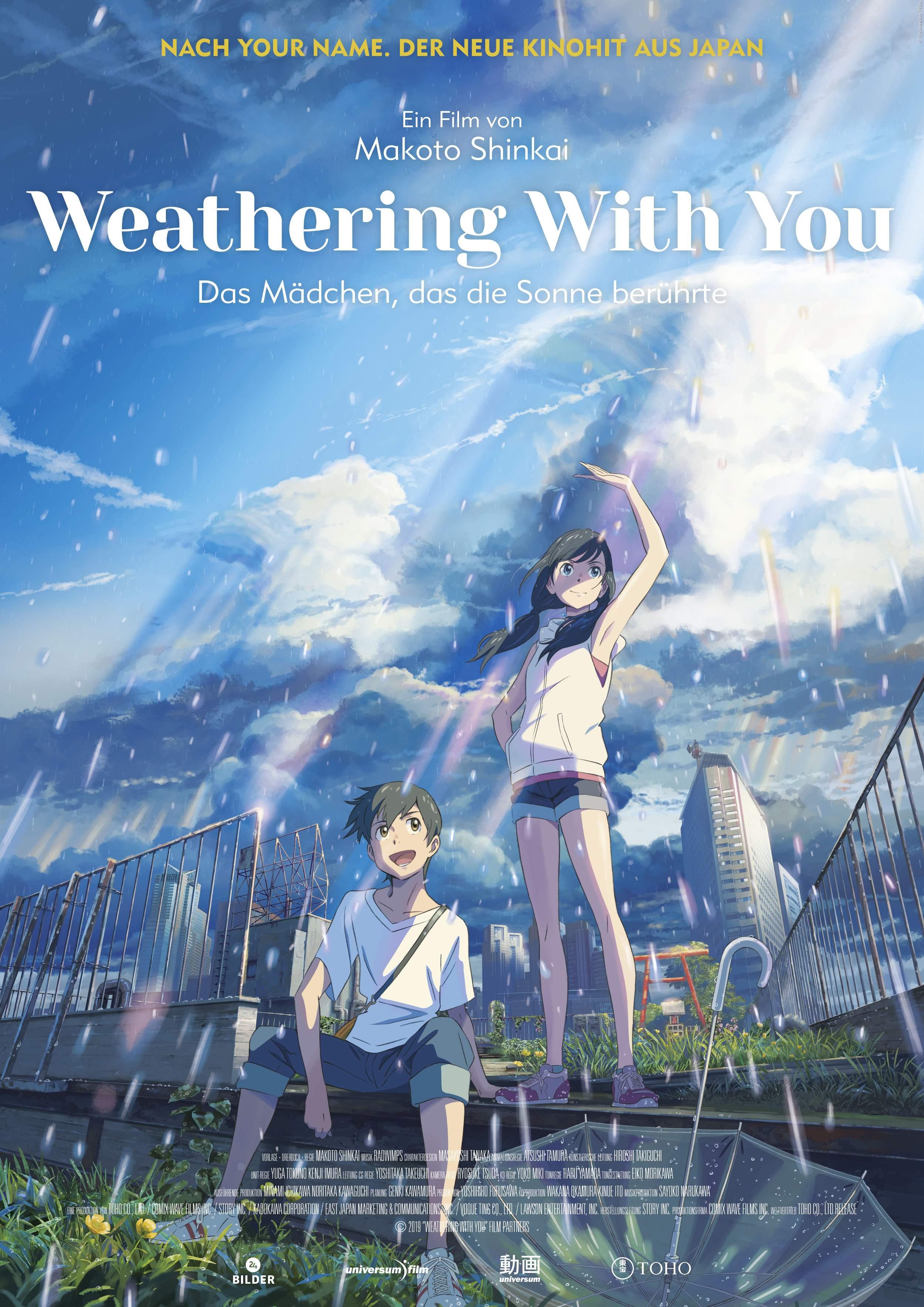 Animé und Manga by FILM.TV - cover
