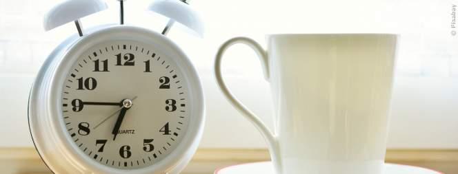 Tipps für die beste Morgenroutine