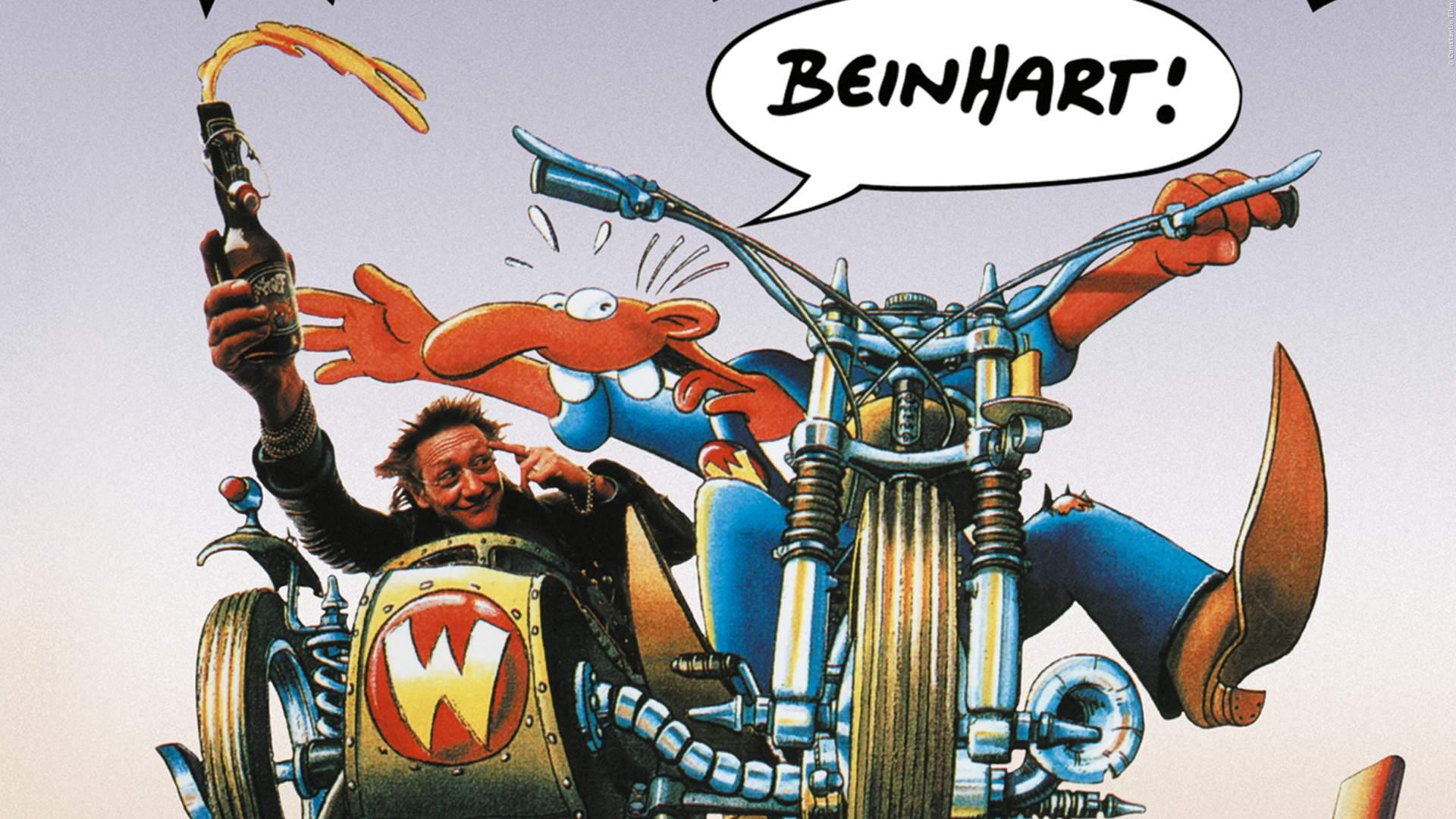 Werner Beinhard
