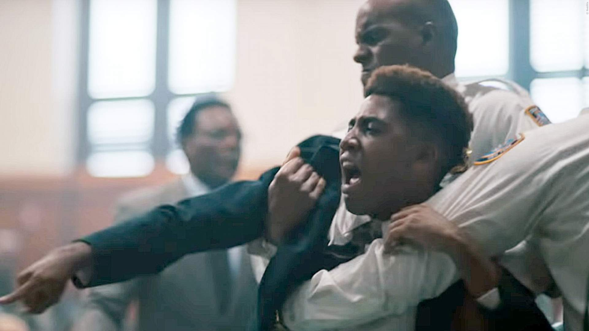When They See Us Trailer | TrailerSeite FILM.TV