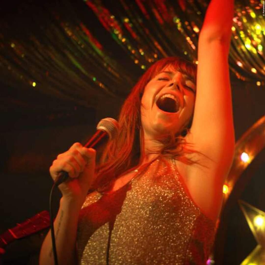 FILM-TIPP: Putzfrau will Star werden - Aus dem Knast auf die Bühne?