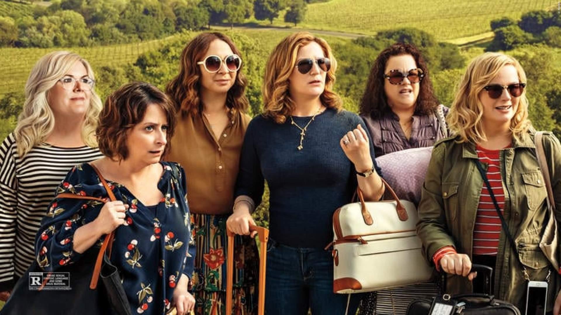 FILM-TIPP: Mädels-Trip mit viel zu viel Alk ist so kaputt wie dein Leben