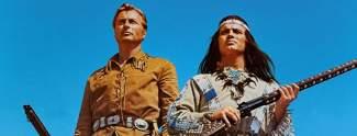 Winnetou: Apachen-Häuptling kommt neu ins Kino