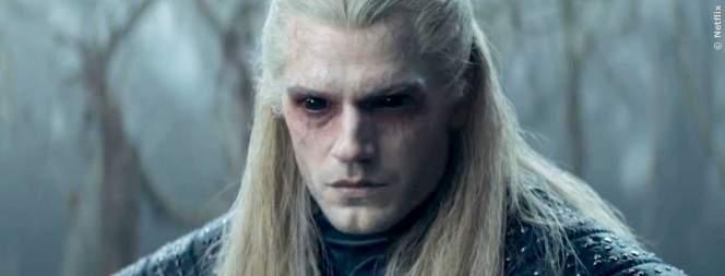 The Witcher Staffel 2: Hexer wird ausgetauscht