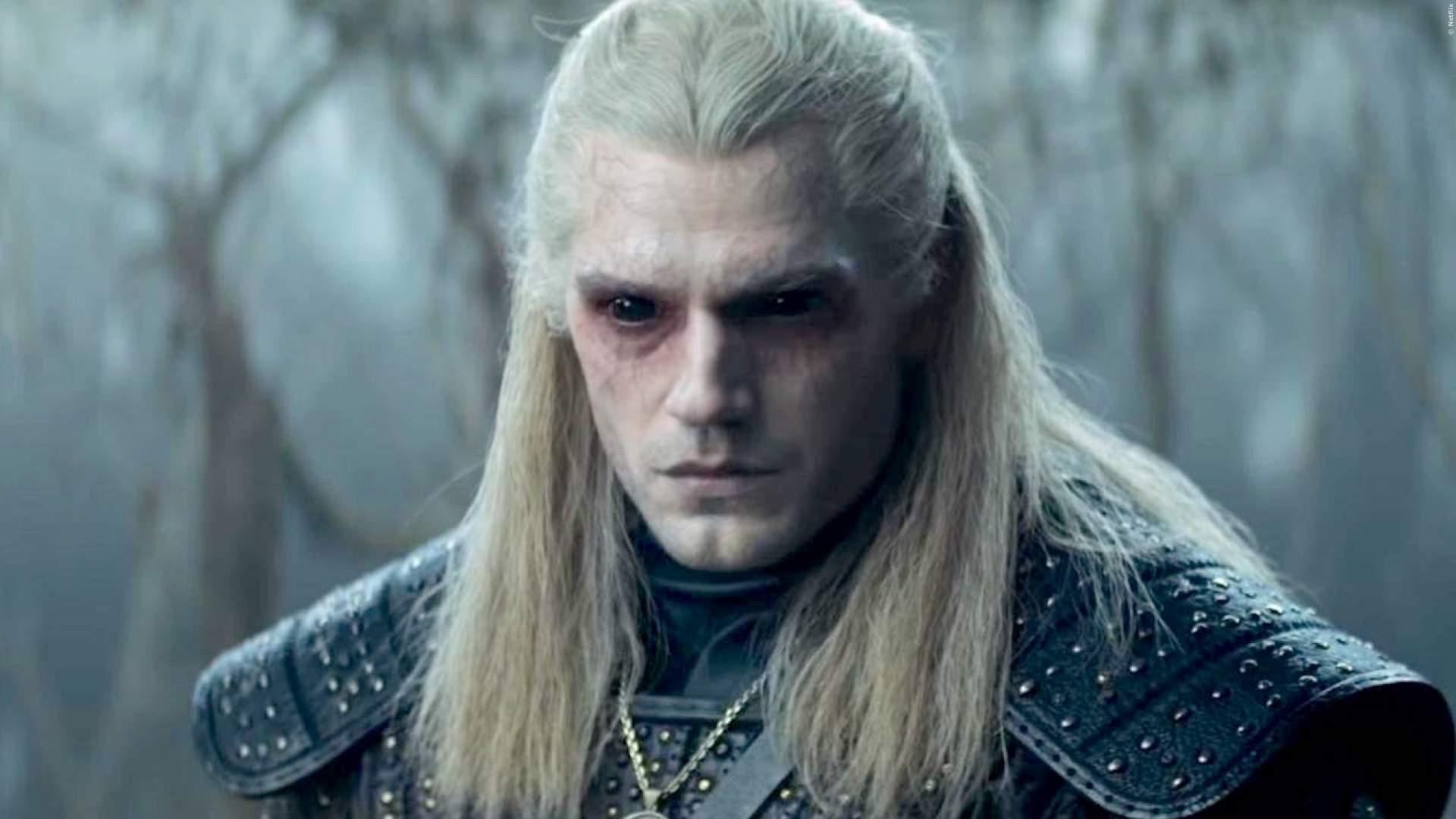 WIKI: The Witcher - Wer ist Geralt von Riva?