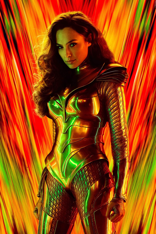 TRAILER: 'Wonder Woman 1984'