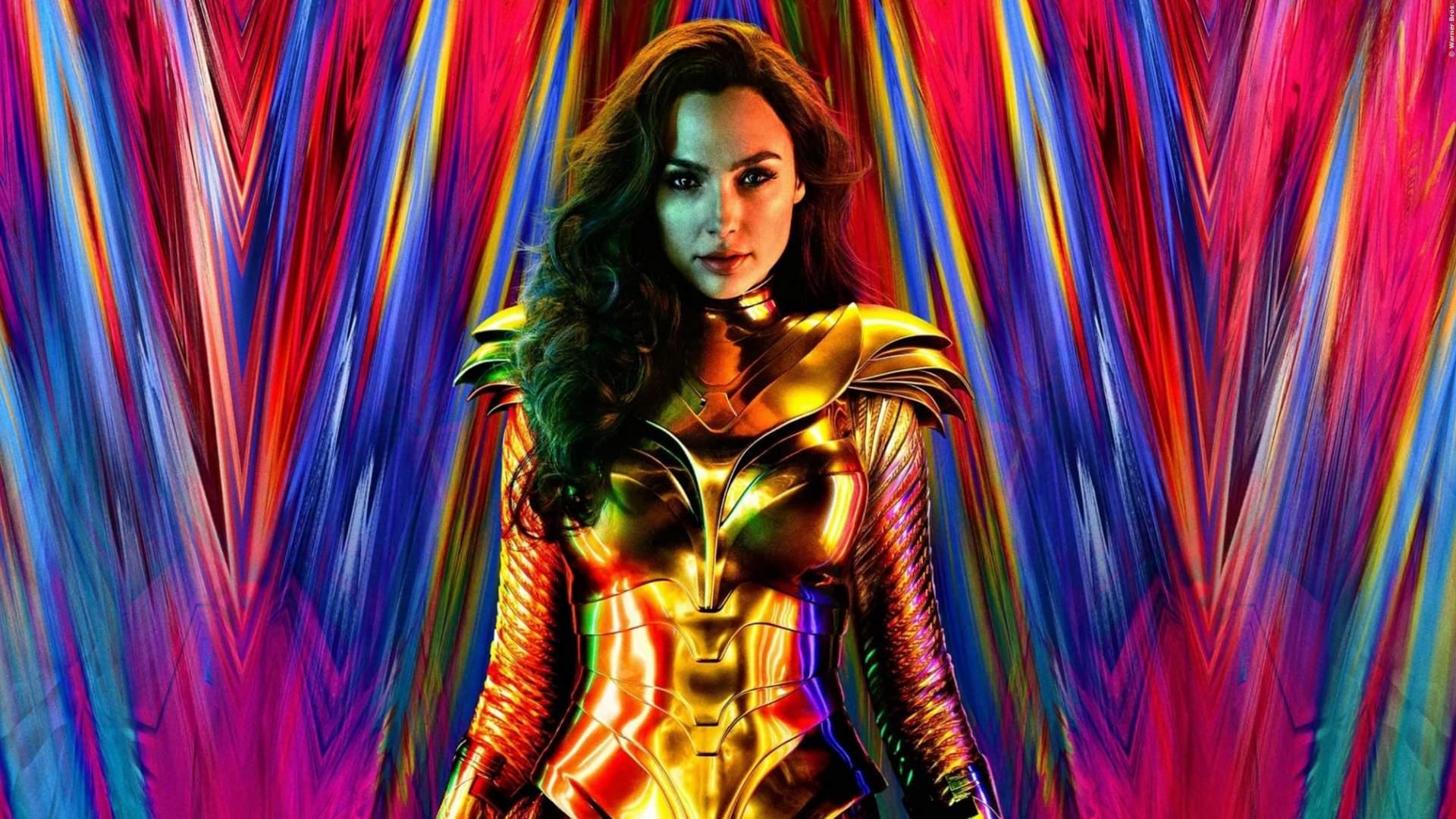 WONDER WOMAN 2: Neues Bild zur DC-Fortsetzung zeigt die knallharte Action