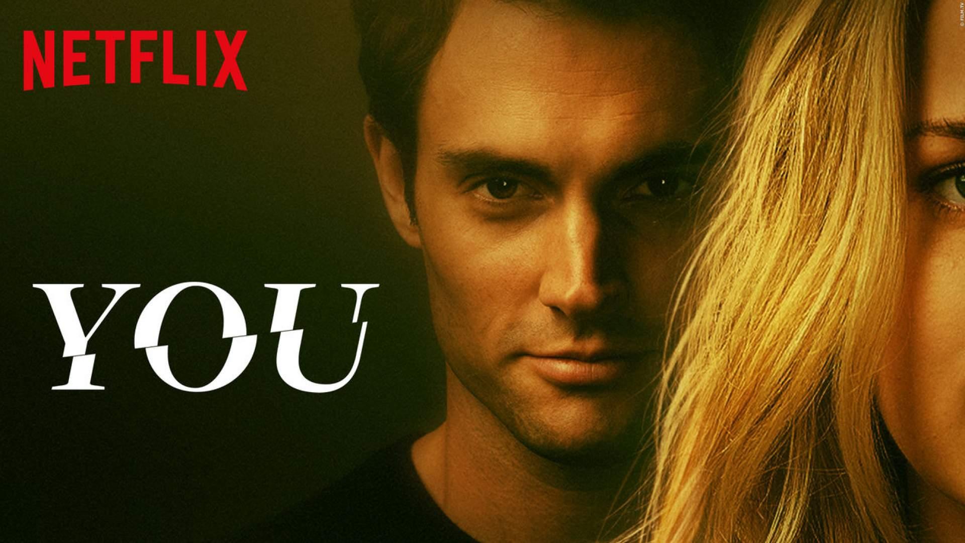YOU: Start von Staffel 3 der Netflix-Serie dauert noch