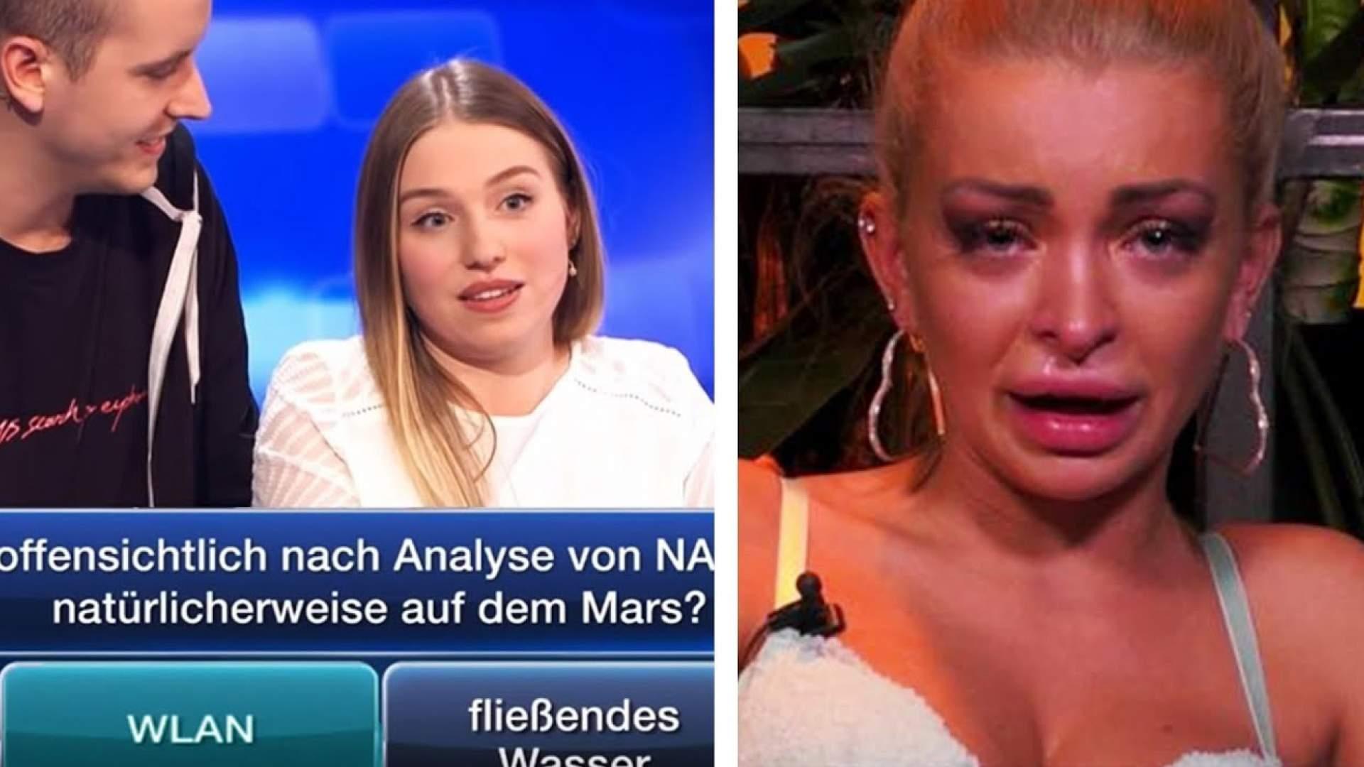 VIDEO: 5 'YouTube'-Stars, die sich im Fernsehen bis auf die Knochen blamiert haben