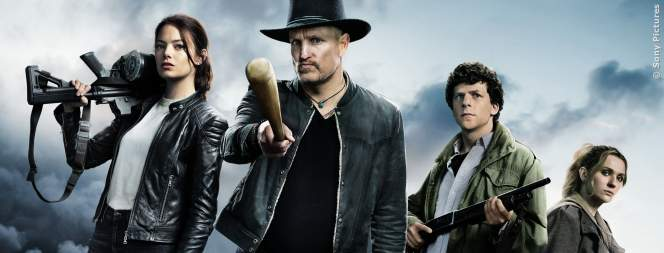 Kino Charts Deutschland: Die Top 10 vom 11.11.2019