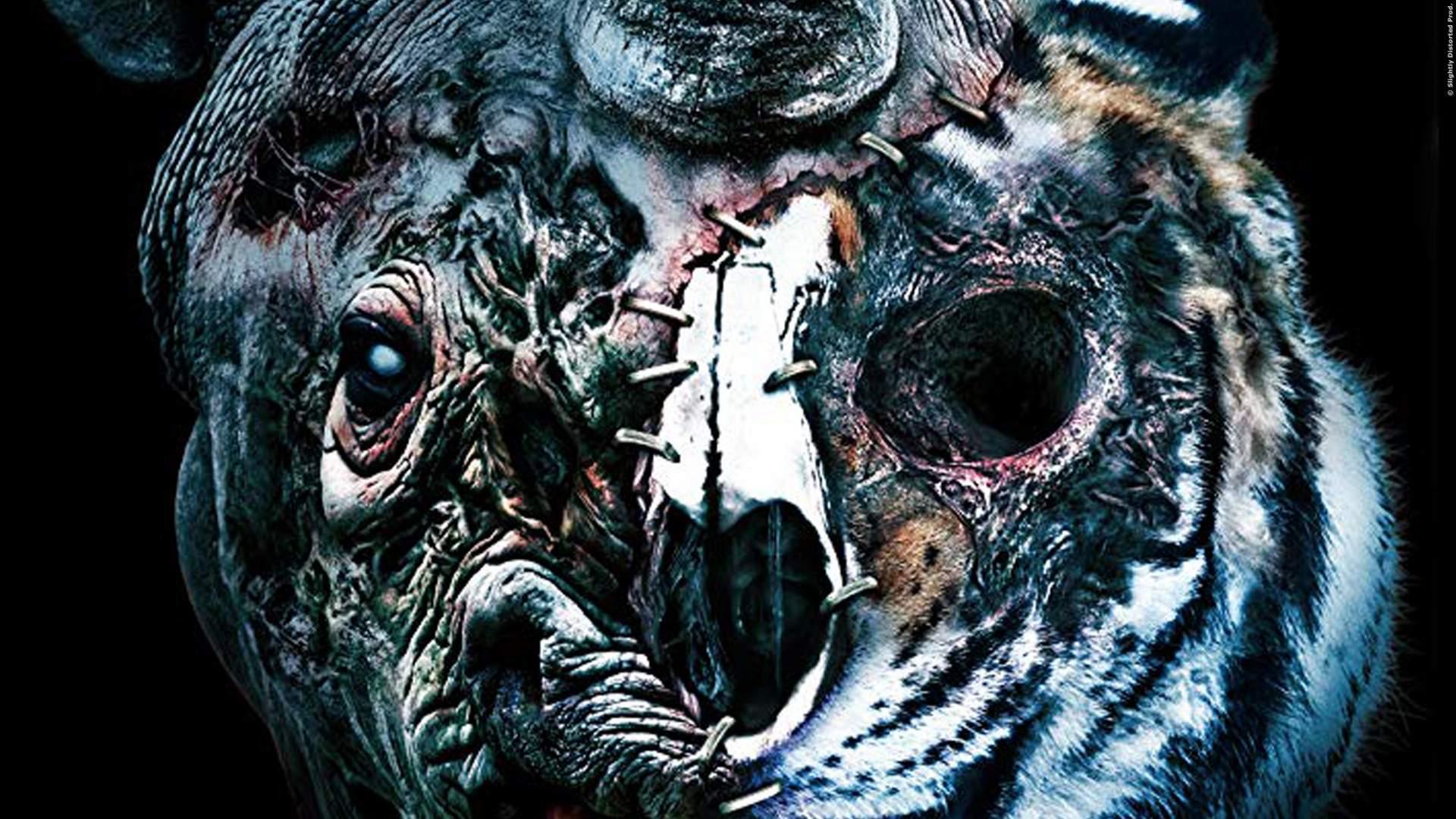 ZOMBIES: Horror-Trash vom Feinsten - Untote Vierbeiner wollen Rache - Trailer