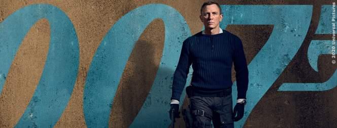 James Bond 25 - Kinostart noch viel später
