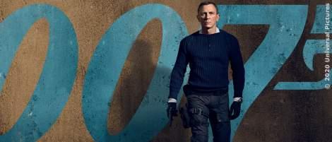 """James Bond"" Casting: So wird man neuer 007 - News 2021"