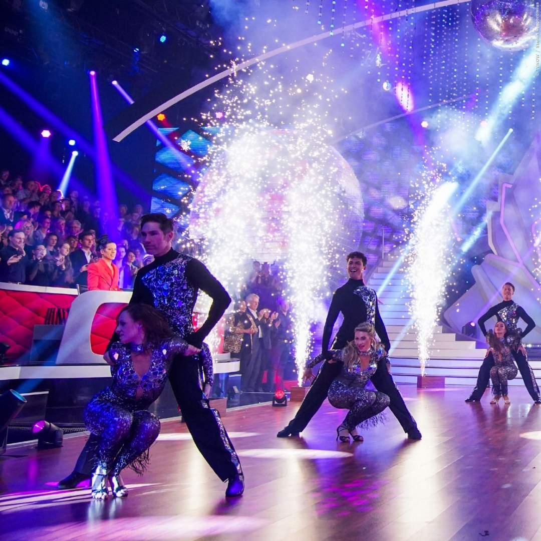Lets Dance Profi Special