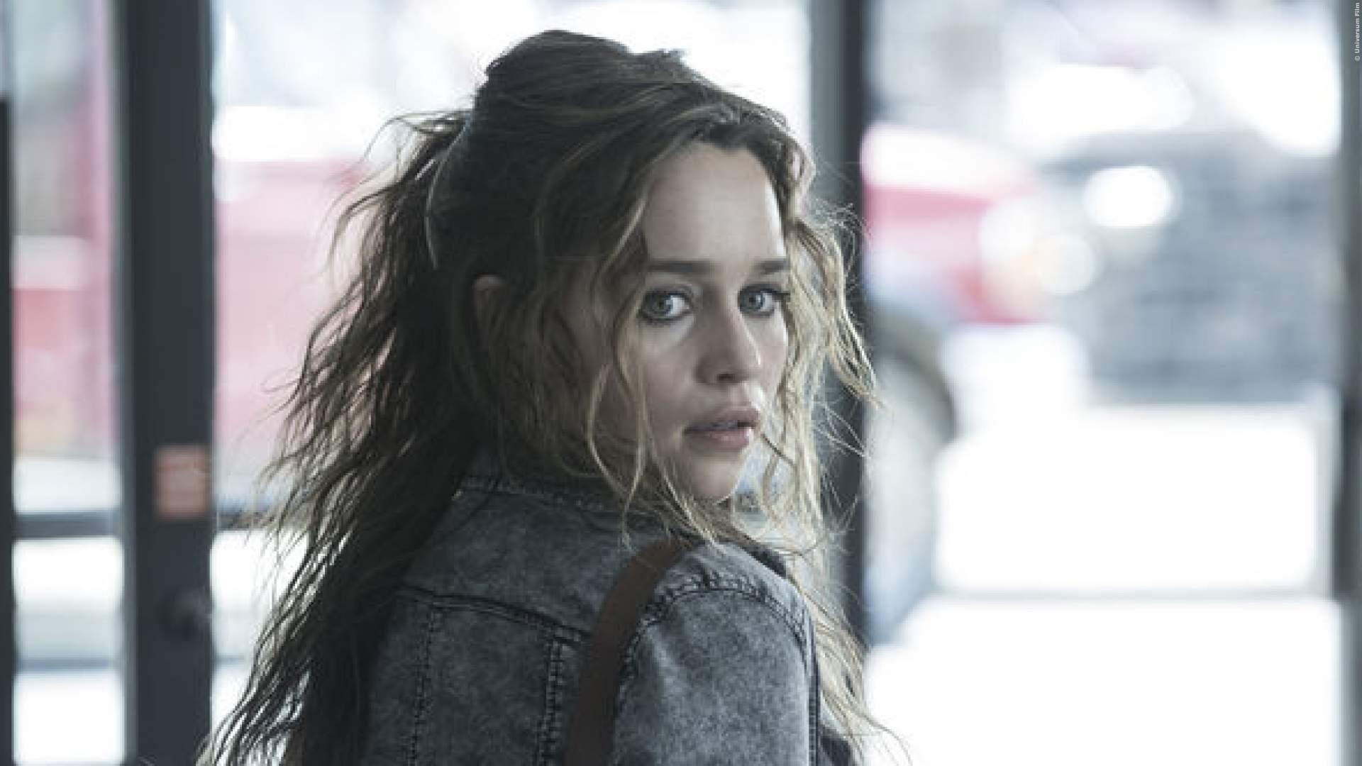 'Game of Thrones'-Star Emilia Clarke in einem packenden FBI-Thriller - Trailer