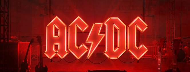 AC/DC führen die Musik-Jahrescharts 2020 an
