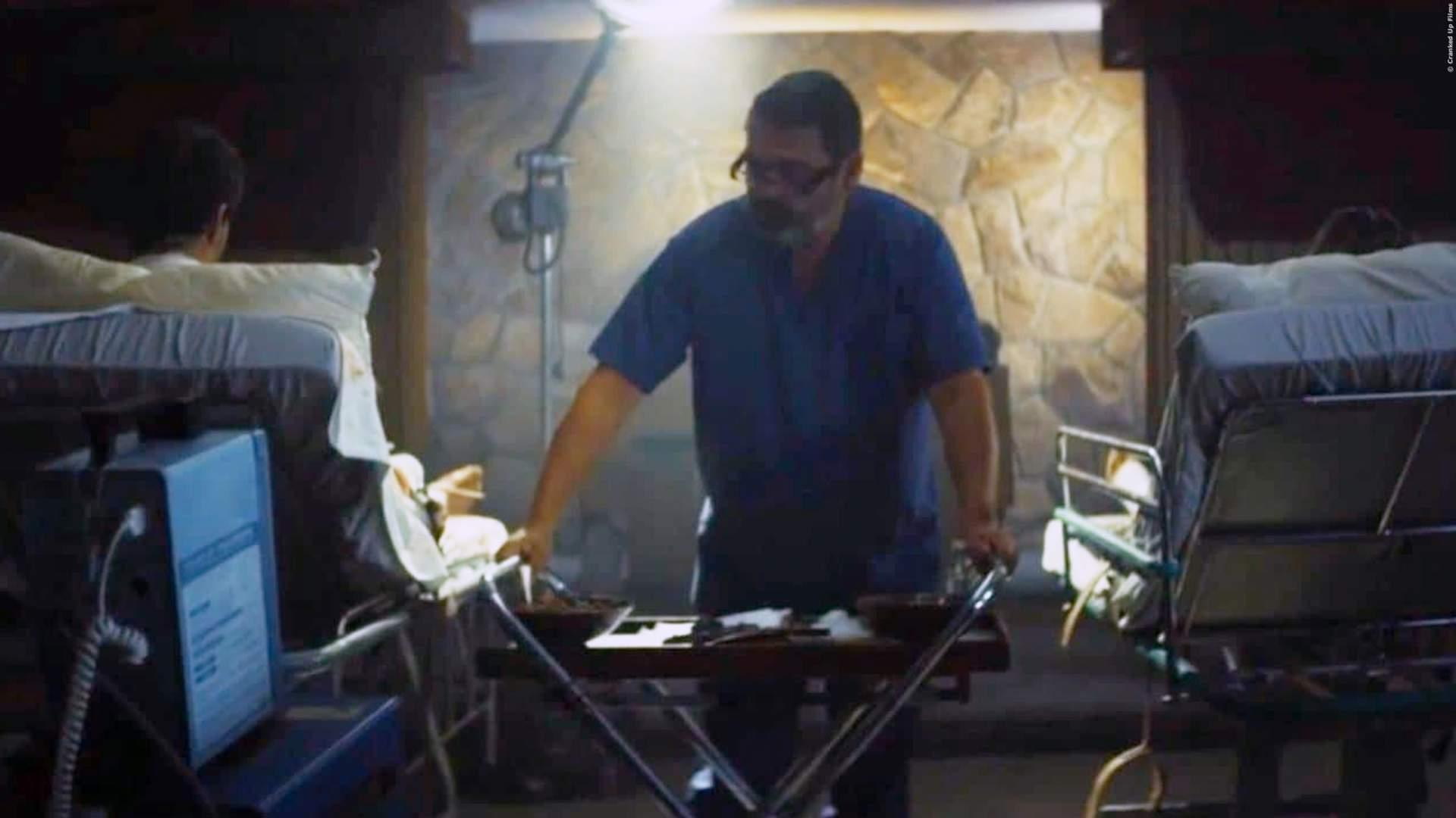 """ALIVE: Trailer zum Horror-Schocker nach bester """"SAW""""-Manier"""