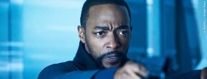 The Ogun: Avengers-Star wird nächster John Wick