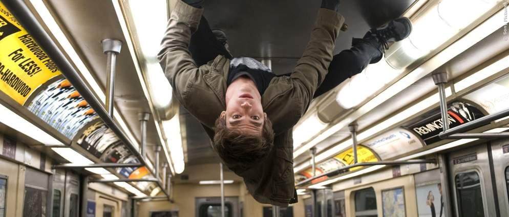 Andrew Garfield darf nichts zu seiner MCU Rückkehr als Spider-Man sagen und tut es doch