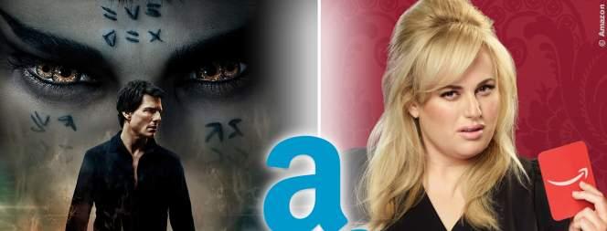Amazon: Neue Filme und Serien im Juni 2020
