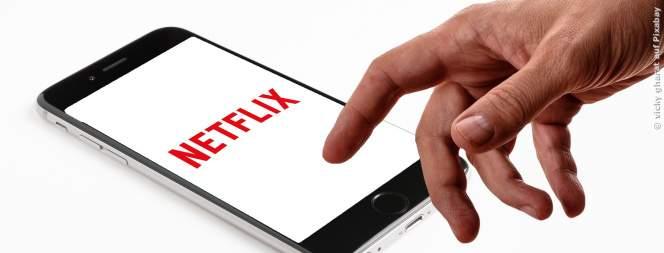 Netflix löscht diese Filme noch vor Oktober 2020
