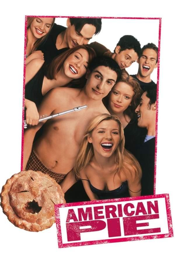 American Pie 1 Trailer
