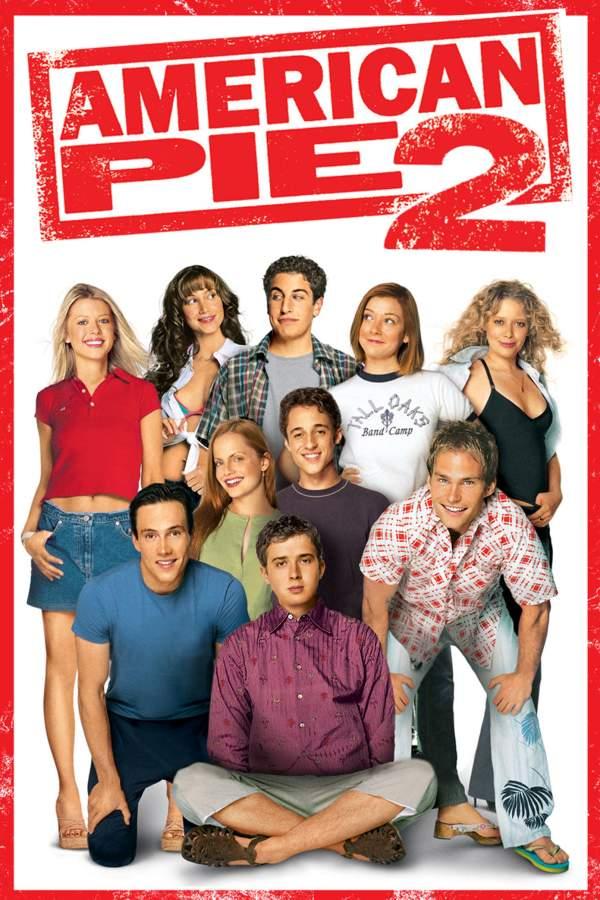 American Pie 2 Trailer