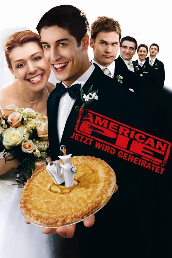 American Pie 3 Trailer - Jetzt Wird Geheiratet
