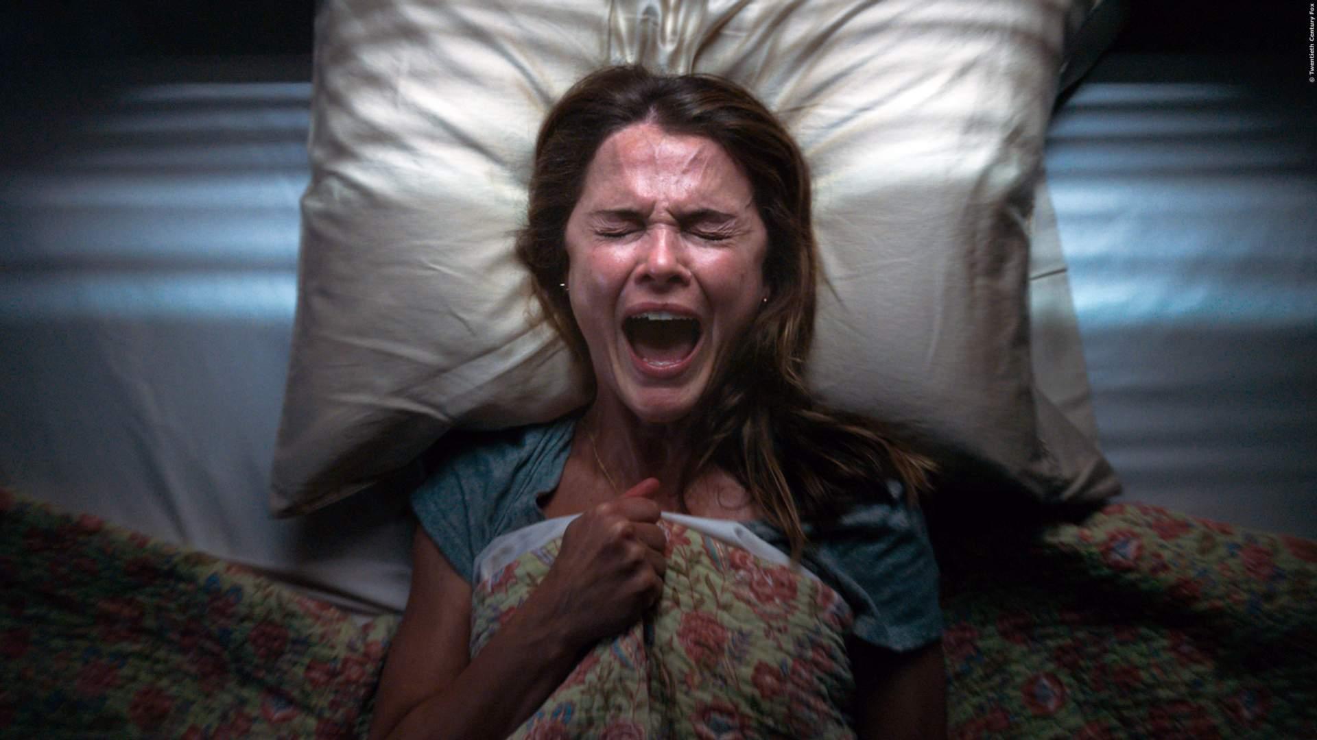 ANTLERS: Neue Story-Details zum Creature-Horrorfilm mit Keri Russell