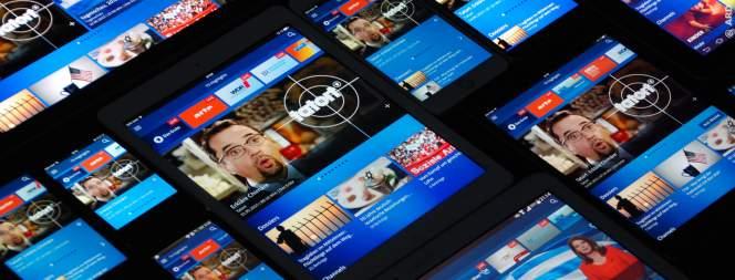 ARD Mediathek startet Serien-Offensive