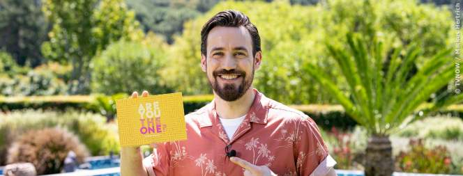 Are You The One: TVNOW bringt neue Dating-Serie