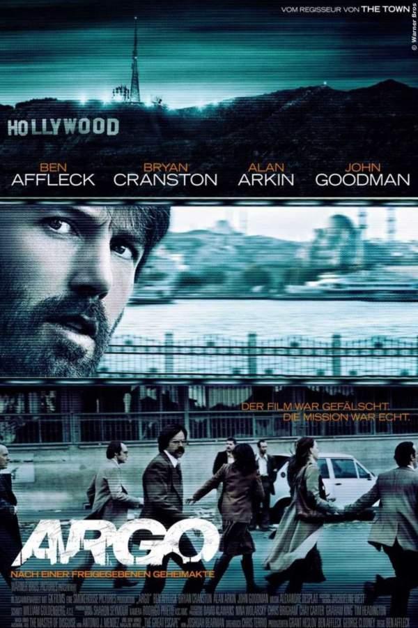 Argo Trailer