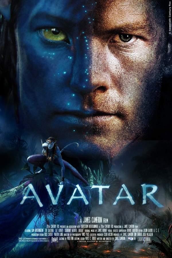 Avatar Trailer - Aufbruch Nach Pandora