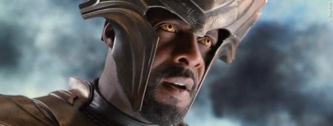 Netflix setzt Serie mit Avengers-Star ab