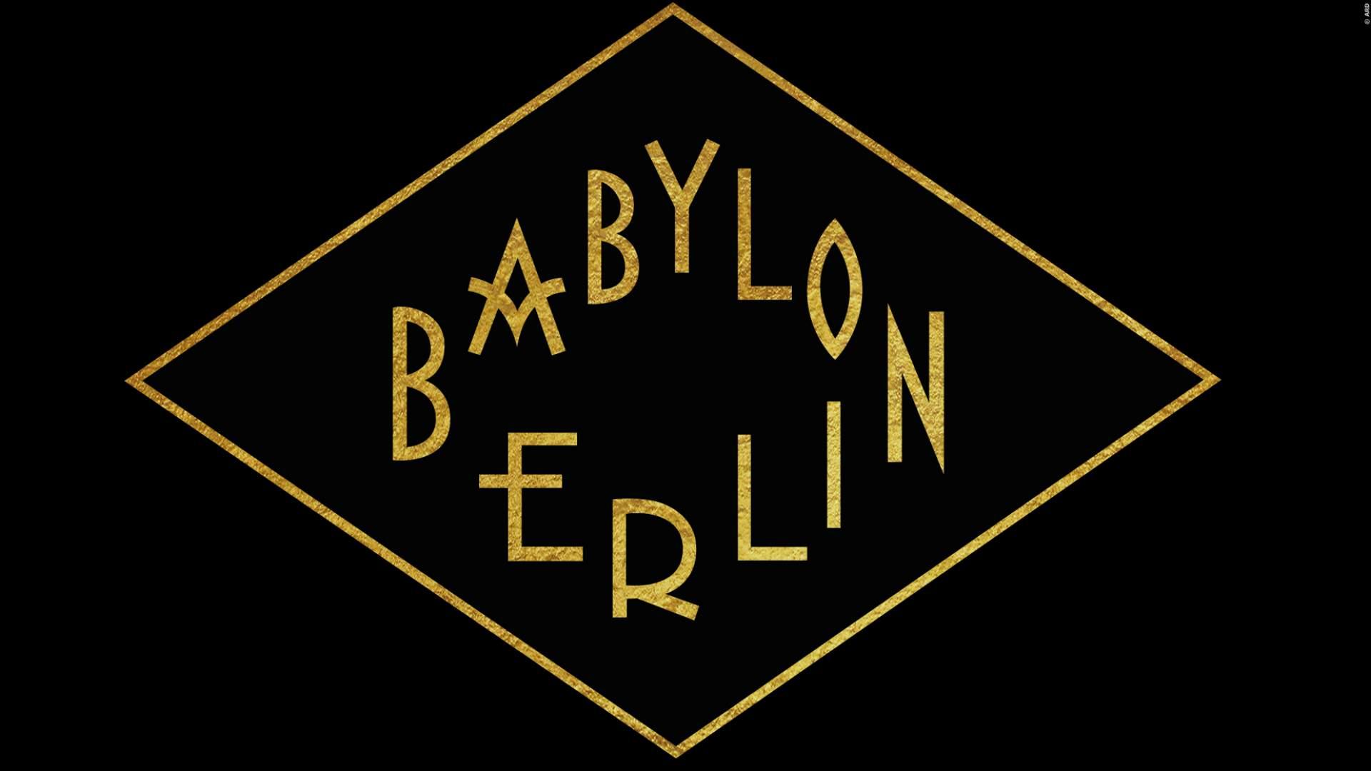 Babylon Berlin Neue Staffel