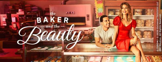The Baker and the Beauty: Romantische Serie startet