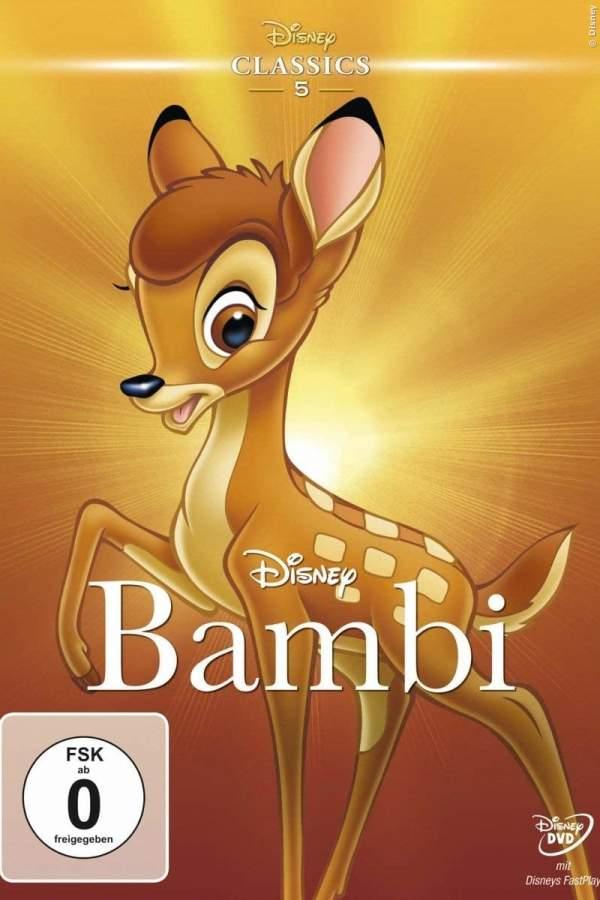 Bambi Trailer